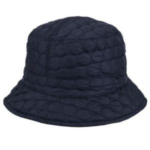 New! Epoch Angela William's Quilted Bucket Hat